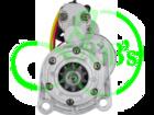 Стартер на ГАЗ (GAZ) дв. Cummins ISF 3.8L 12 Вольт 3,2 кВт