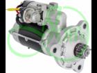 Стартер редукторный для Scania 24Вольт 8.1 кВт
