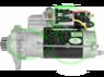 Стартер редукторный для КАМАЗ Евро 2, Евро 3 24Вольт 8.1 кВт