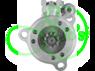 Стартер редукторный для Astra, Fiat, Iveco, Aifo 24Вольт 8.1 кВт