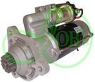 Стартер редукторный для CASE, CATERPILLAR, FREIGHTLINER, MACK 24 Вольт 8.1 кВт