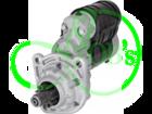 Стартер 24 Вольт 4,5 кВт на ZETOR, ZTS