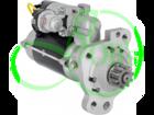 Стартер редукторный 24 Вольт, 6.6 кВт для ALTAI MOTORS, GOLAZ, KAMAZ, LIAZ, NEFAZ, PAZ, ROSTSELMASH