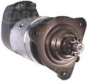 Стартер  24 Вольт 6,6 кВт на Iveco, Scania