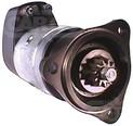 Стартер  24 Вольт 6,6 кВт на Fiat, Iveco