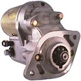Стартер  12 Вольт 1,4 кВт на Kubota