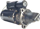 Стартер  24 Вольт 7,5 кВт на Caterpillar,  Clark,  Iveco,  Fiat-Allis