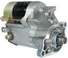Стартер  12 Вольт 1 кВт на Kubota