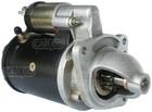 Стартер  12 Вольт 2,8 кВт на Buhrer  Ford  Matbro  New Holland
