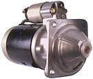 Стартер  24 Вольт 3,2 кВт на Nissan
