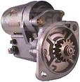 Стартер  12 Вольт 1,4 кВт на Thermo King, Yanmar