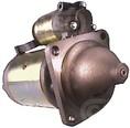 Стартер  24 Вольт 4 кВт на Benfra  Fiat-Allis  Fiat  Iveco