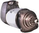 Стартер  24 Вольт 5,4 кВт на Fiat, Ford, Iveco