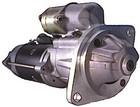 Стартер 24 Вольт 2,8 кВт на Komatsu