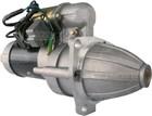 Стартер  24 Вольт 4,5 кВт на Isuzu