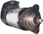 Стартер  24 Вольт 5,4 кВт на Iveco