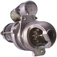 Стартер  12 Вольт 2,8 кВт на Bobcat, Perkins, Clark