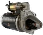 Стартер  12 Вольт 2,1 кВт на Case  Fiat-Allis  Massey Ferguson