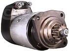 Стартер 24 Вольт 5,4 кВт на Hanomag, Mercedes-Benz