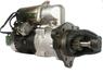 Стартер редукторный для KOMATSU GD, PC Excavators, 6D125, 6D105, 6D65 8.1 кВт