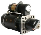Стартер  12 Вольт 4 кВт на John Deere