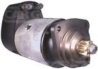 Стартер  24 Вольт 5,4 кВт на MAN