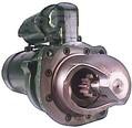 Стартер  24 Вольт 5,5 кВт на ERF, Foden, Seddon