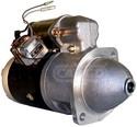 Стартер 24 Вольт 3,5 кВт на Isuzu