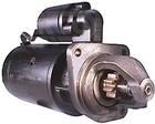 Стартер  24 Вольт 4,5 кВт на DAF