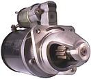 Стартер  12 Вольт 2,8 кВт на ERF, LDV Internation