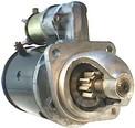 Стартер  12 Вольт 2,8 кВт на Atlas Copco  Bedford  Fiat-Allis  Massey Ferguson  Perkins  Sampo-Rosenlew