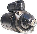 Стартер 12 Вольт 1,5 кВт на Bomag, KHD