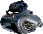 Стартер 12 Вольт 2,4 кВт на Claas