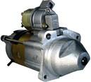 Стартер  12 Вольт 2,6 кВт на Citroen, Fiat, Peugeot