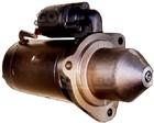Стартер  24 Вольт 5,2 кВт на DAF