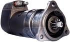 Стартер  24 Вольт 6,6 кВт на Iveco