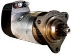 Стартер  24 Вольт 6,6 кВт на Issota Fraschini, Iveco