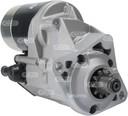 Стартер  12 Вольт 2,7 кВт на New Holland