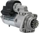 Стартер 24 Вольт 5,5 кВт на Howo, Scania, Weichai