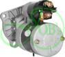 Стартер 12 Вольт 2,7 кВт на Massey Ferguson, Landini, Ursus