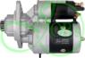 Стартер 12 Вольт 2,7 кВт на Case