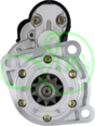 Стартер 12 Вольт 2,8 кВт на John Deere
