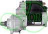 Стартер 12 Вольт 2,8 кВт на John Deere 3029
