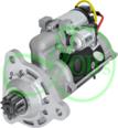 Стартер 12 Вольт 4,2 кВт на Iveco