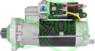 Стартер 12 Вольт 4,2 кВт на Claas, John Deere