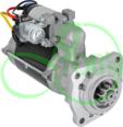 Стартер 12 Вольт 4,2 кВт на Claas, Renault