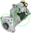 Стартер 12 Вольт 4,2 кВт на Claas New Holland, Ford