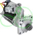 Стартер 12 Вольт 4,2 кВт на Claas, Massey Fergusoon, Dronninborg