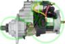Стартер редукторный для CASE, IH 12 Вольт 3.2 кВт