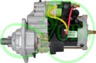 Стартер редукторный для Case, Class, Mercedes-Benz, Volvo, Clayson 12 Вольт 3.2 кВт